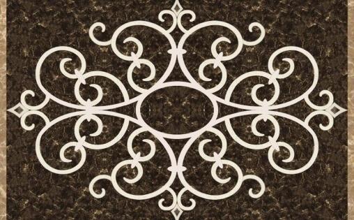 Stone pattern KLP1